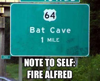 Batcave- Matchmaker Logistics