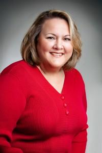 Mary Nicholas, Vice President Logistics, Matchmaker Transportation