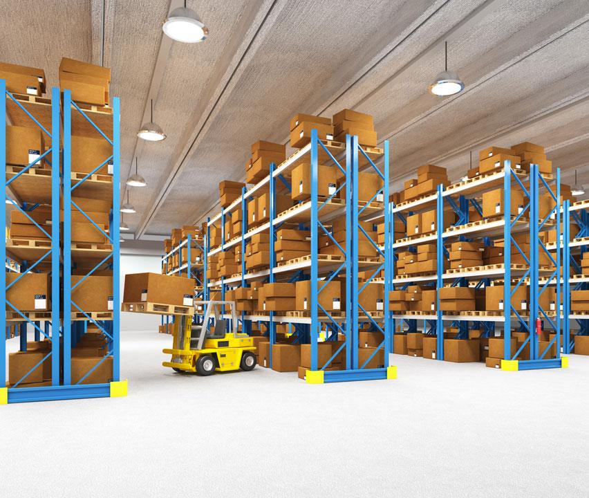 logistics rates