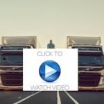 Chuck Norris Vs. Van Damme on a Truck