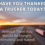 Hungry, Homeless and Naked