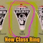 Lord of the Class Rings