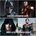 The Superhero of Savings