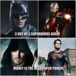 The Superhero of Savings